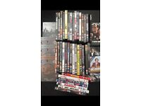 Job lot of DVD's for sale