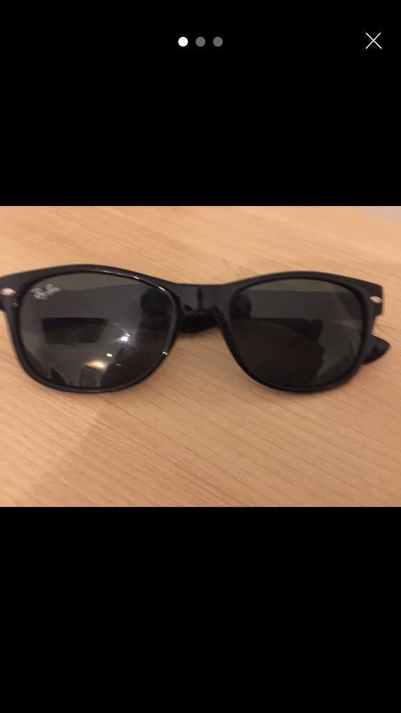 fd8f717b17 Rayban sunglasses