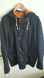 Parka style h&m jacket new large cost 70
