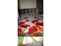 2bedroom house ely looking for out of ely