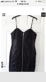 Bnwt South Fitted Dress - Size 14/16