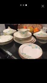 24 pice dinner set
