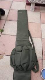 Wychwood 4 rod fishing bag