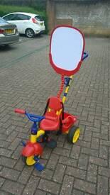 Chidren trike for sale