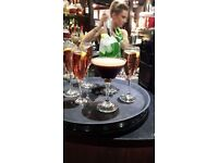 Experienced Full time/ Part time Bar Staff required - Madogs, George Street