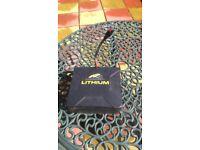 Powakaddy Lithium battery