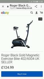 ROGER BLACK