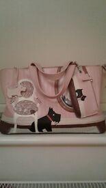 radley collectors handbag