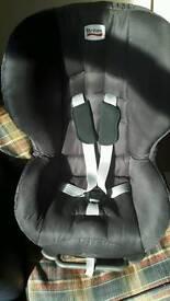 new britex romer prince baby seat