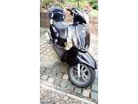 2011 Kymco Like 200i Scooter