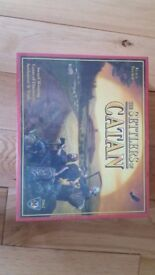 The Settlers Of Catan-New-Klaus Teuber