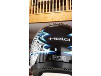 Held Motor bike helmet