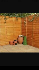 Fencing from £9
