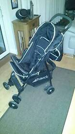 Buggy Style Pushchair