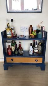 Decorative Storage Unit