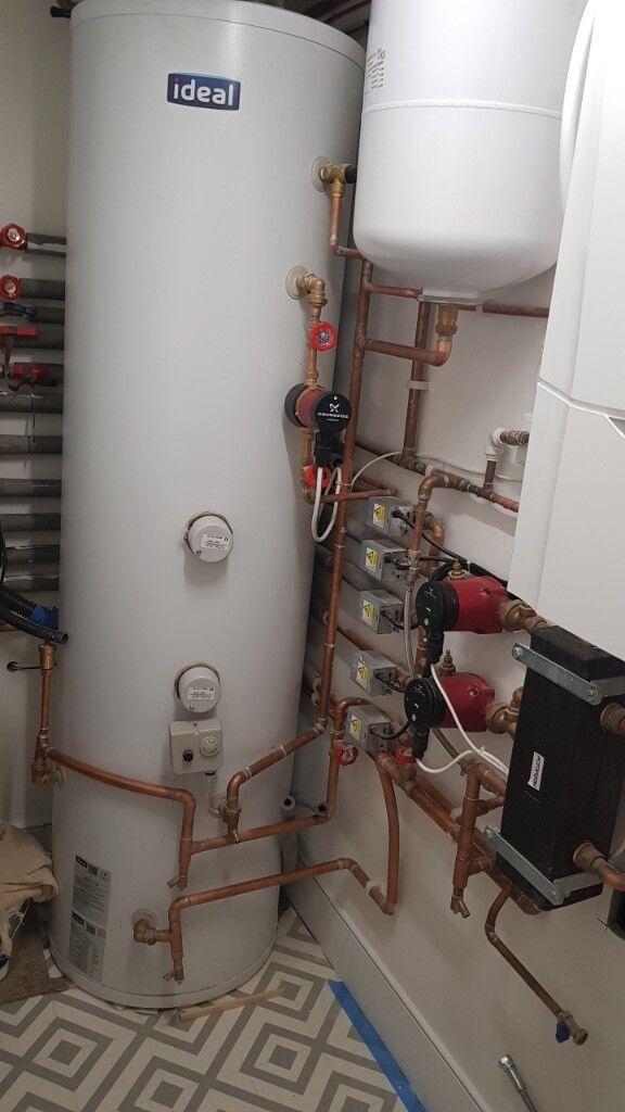 Boiler installation, repairs, underfloor heating, megaflo, hot water ...