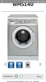 spare or repair beko washing machine