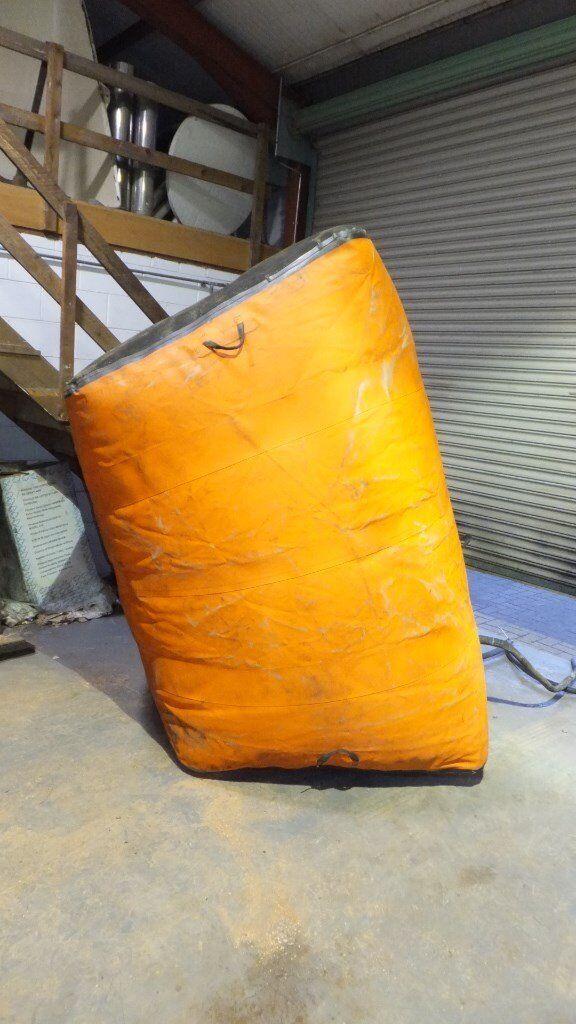 Recovery Air Bag Cushion Kit