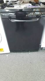 New graded Currys essentials dishwasher full size with 12 months guarantee