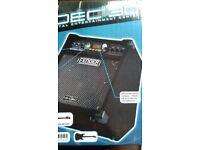 FENDER B-DEC 30 BASS AMP / Bass Digital Entertainment Center Amplifier ABSOLUTE BARGAIN