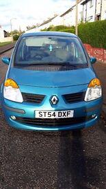 Renault Modus 1.4l