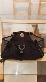 Quinny Zapp Buggy Storage/Shopping Basket