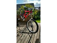 Commencal Supreme Downhill Mountainbike