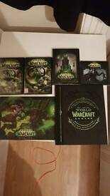 World of Warcraft Legion *Colectors edition*