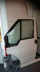 Ford transit doors