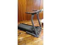 JTX Folding Treadmill colect SE23 must go soon £80