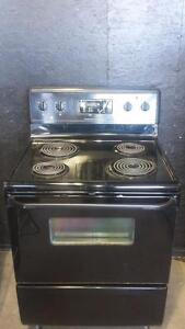 OS0444A GE Coil Top Self Cleaning Oven FREE DELIVERY, INSTALLATION AND DISPOSAL INCLUDED