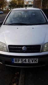 Fiat Punto 1.2 12 Months MOT