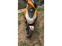 2015 lifan s ray spares or repair