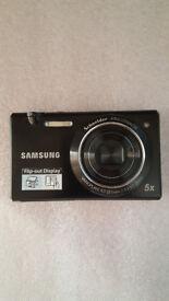 Samsung Digital Camera MV800 16MP 3D LCD, LEN