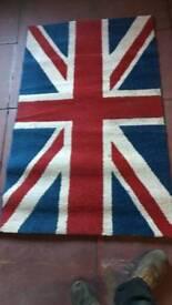 England rug