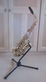 Alto Saxophone Artemis Mk3 in Ex Condition.