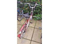 2nd hand bike for sale