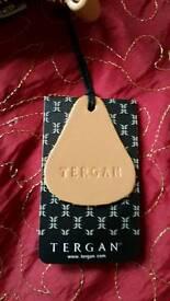 Women Leather TARGAN Handbag New with Tag