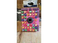 Candy crush bird box