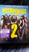pitch perfect 2 blu ray ONLY