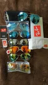New Aviator Sunglasses Ray Ban