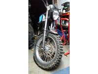 Derbi cross city 125 for sale L@@K