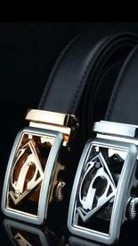 Mens Designer Automatic Belts = biggest collection in UK