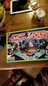 rare nottingham monopoly