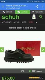 Kickers Adult Size 6