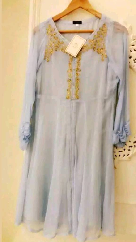 agha noor shirt