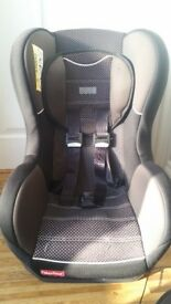Fisher price voyage car seat