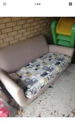 Jonah 2 seater Sofa from the online MADE company