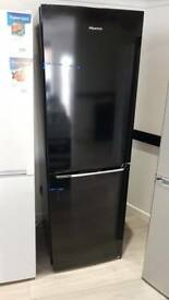 New graded tall fridge freezer frost free only £249