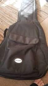 Quality guitar gig bag